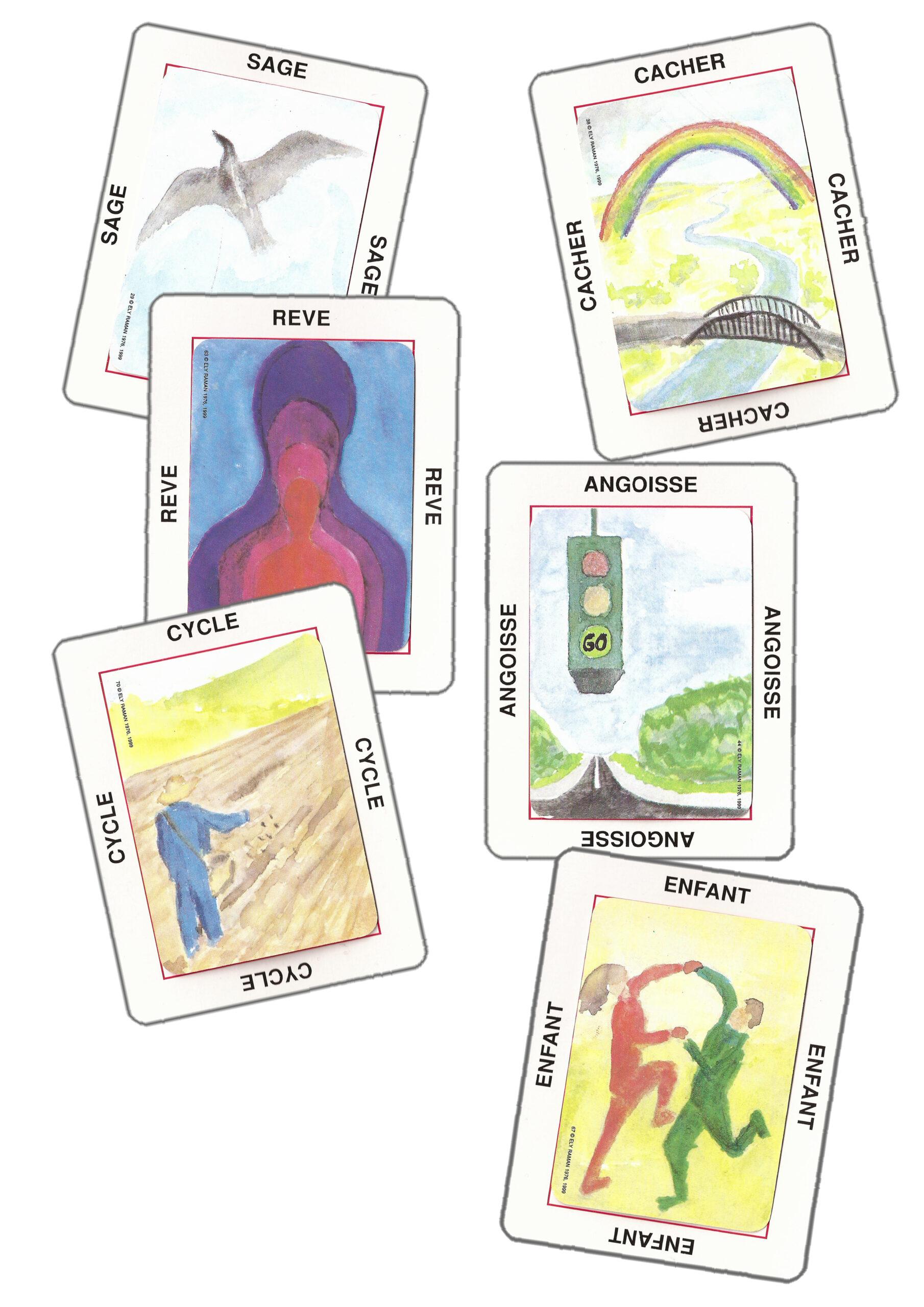 cartes associatives annecy